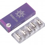 Dovpo Savage Replacement Coil Head 0.4ohm 5pcs/pack