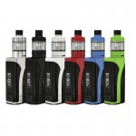 Eleaf iKuu i80 with MELO 4 Kit - 2ml