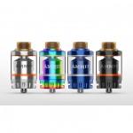 Geekvape Ammit Dual Coil RTA Atomizer
