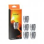 5PCS SMOK V8 Baby-T8 Core