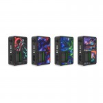 Vandy Vape Pulse BF 80W Mod with Resin Panel Standard Version