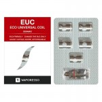 Vaporesso Ceramic EUC Coil With Sleeve 5PCS