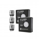 Vaporesso GT6 Core Coil Head 3PCS