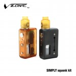 Vzone Simply Squonk Kit with BF RDA 5.5ml