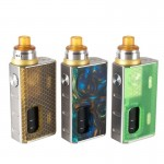 Wismec LUXOTIC BF BOX with Tobhino BF RDA Kit