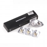 Wismec WM01 Single 0.4ohm Head 5PCS
