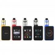 Joyetech Cuboid Pro Kit with ProCore Aries