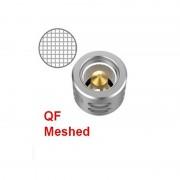 Vaporesso QF Meshed Coil 0.2ohm 3/PCS