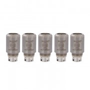 5PCS SMOK TFV4 TF-T2 Replacement Coil