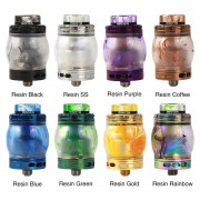 Advken Manta RTA - Resin Version