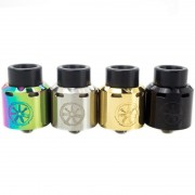 asMODus .Blank RDA Top Air Flow