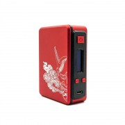 asMODus Oni 167W DNA250 Chip TC Box Mod