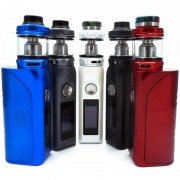 asMODus X Wotofo Colossal 80W Kit (W/ Flow Tank) 4ml