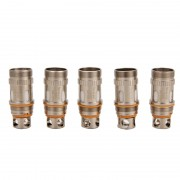 5PCS Aspire Atlantis Evo Replacement Coils