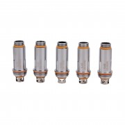 5PCS Aspire Cleito Replacement Coils TPD Version