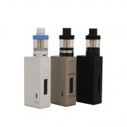 Aspire EVO75 Kit with 2ml Atlantis EVO Tank TPD Version