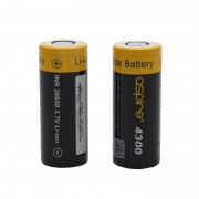 Aspire INR26650 Battery