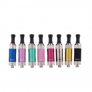 Aspire Mini Vivi Nova-S Clearomizer Glass Version 5pcs