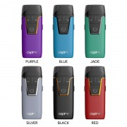Aspire Nautilus AIO Pod Kit 1000mAh & 2ml TPD Version