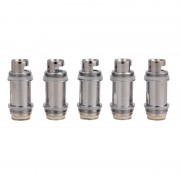 5PCS Aspire Nautilus X Replacement Coils TPD Version
