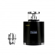 Aspire Proteus E-hookah Kit Updated Version