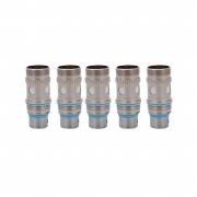 5PCS Aspire Triton Replacement Coil