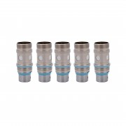 5PCS Aspire Triton Replacement Coil TPD Version