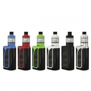 Eleaf iKuu i200 with MELO 4 - 2ml