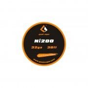 Geekvape Ni200 Wire