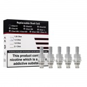 Innokin iClear 12 Replacement Coil Head 5PCS