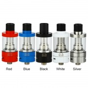 Innokin iSub V TC Sub Ohm SS316L Tank 2ml TPD Version