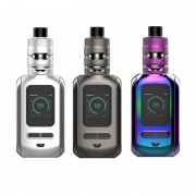 Kanger Ranger 200W TC Kit with 3.8ml Ranger Tank