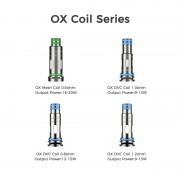 Freemax OX Coil Head 5pcs