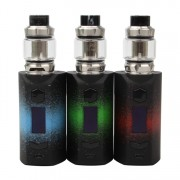 Rincoe Manto S Mesh 228W TC Kit with 6ml Metis Mix Tank