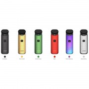 SMOK Nord 15W Pod System Vape Kit TPD Version 1100mAh 2ml