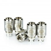 5PCS SMOK TFV4 TF-T8 Replacement Coil