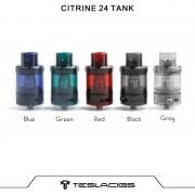 Tesla Citrine 24 Tank