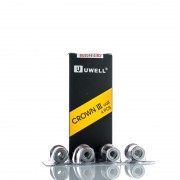 4PCS Uwell Crown 3 Replacement Coils