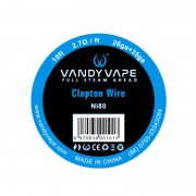 Vandy Vape Clapton Wire