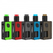 Vandy Vape Pulse X BF Kit - Standard Version
