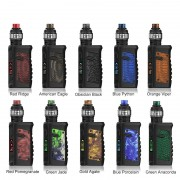 Vandy Vape JACKAROO Waterproof Starter Kit
