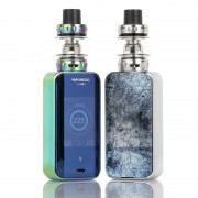Vaporesso Luxe ZV Kit with SKRR-S Tank