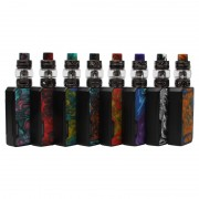 VOOPOO Drag 2 177W Starter Kit with UFORCE T2 Tank 5ml