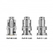Voopoo PNP Replacement Coils 5pcs