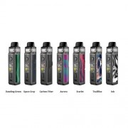 VOOPOO VINCI X Mod Pod Kit 5.5ml