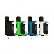 Wismec LUXOTIC DF BOX 200W Starter Kit with Guillotine V2 RDA 7ml