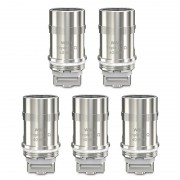 Wismec WS01 Triple 0.2ohm Coil Head 5PCS