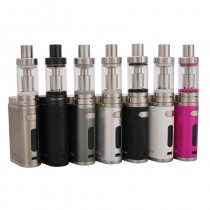 Eleaf iStick Pico 75W Starter Kit - 4ml
