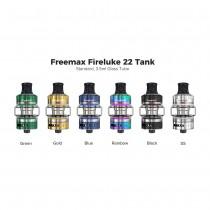 FreeMax Fireluke 22 Tank