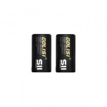 Golisi IMR 18350 Battery S11
